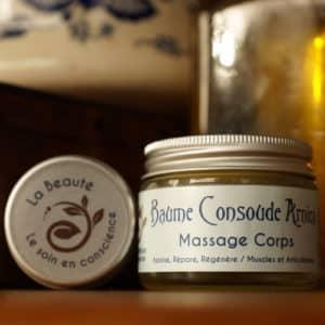 baume-consoude-arnica-cosmétiques-biologiques-symphytum