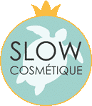 logo slow cosmetique membre